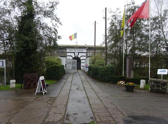 Fort van Liezele