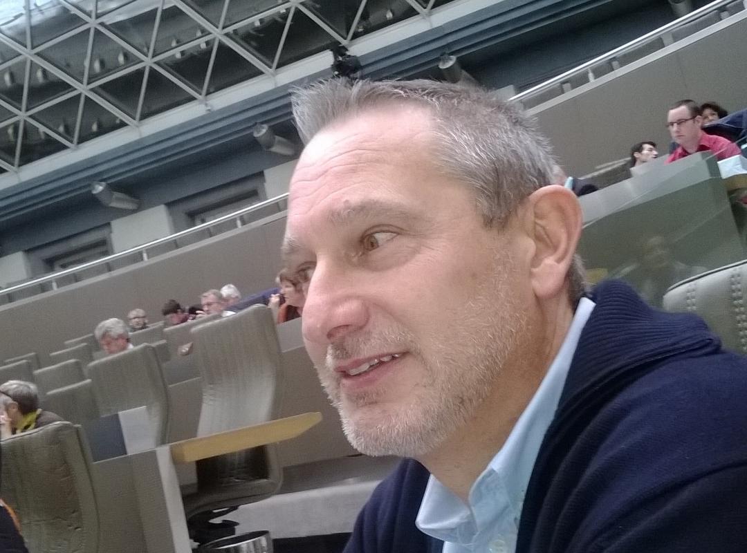 Erwin Mertens
